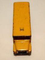 Matchbox school bus 1985.