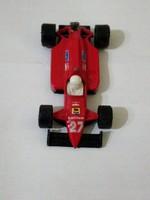 Matchbox Grand prix Racing car verseny autó.
