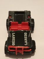 Matchbox 4x4.jeep.