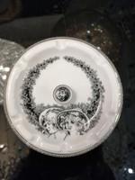 Hollóházi  Jurcsàk porcelán hamutártó FL-01