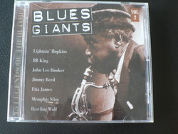 BLUES GIANTS zenei CD