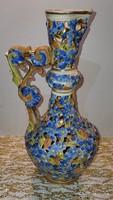 Fischer János áttört váza