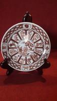 Kínai horoszkópos porcelán tányér 3.