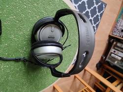Philips fülhallgató