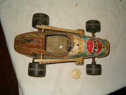 SPRINT automatik Retró játék fém  régi kb 1960 1980 trafik áru szocreál KIÁRUSÍTÁS 1 forintról
