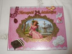 Hercegnők kézikönyve
