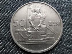 Románia 50 Bani 1956 (id36404)