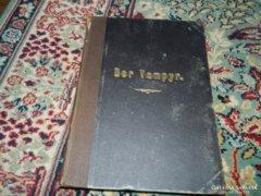 Kotta - Der Vampyr - romantikus opera