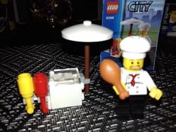 Lego szettek