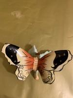Kerámia pillangó