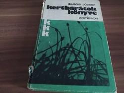 Bagosi József: Kertbarátok könyve
