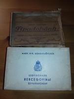 RÉGI DOHÁNYOK 1927-ből ÉS 1938-ból