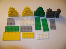 Lego...Duplo...Scala...és egyéb retro játékok 12