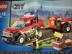 Lego 7942