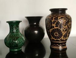 Korondi vázák - egyben
