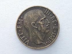 Olaszország 5 Centesimi 1940 R - Italy Centesimi pénz érme eladó