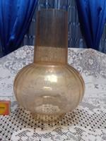 Lámpa búra - üveg