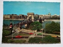 Budapest  képeslap !