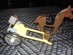 Lego lovasfogat