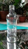 Coca cola üveg 125 éves évforduló,korlátozott kiadás