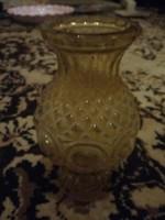 Kisebb  üveg  váza  !!