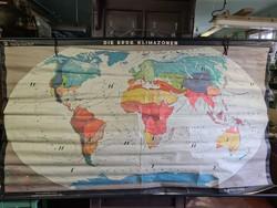 Iskola térkép