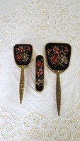 Tapestry comb set