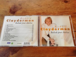 Richard Clayderman - Ballade pour Adeline Best Of Richard Clayderman