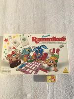 Junior Rummikub Piatnik - társasjáték játék
