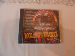 ROCKAROUND THE CLOCK CD ( Új )