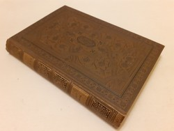 Antik könyv 1896 Szép Mikhál Jókai Mór Összes Művei 57. kötet