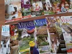 11Db Veranda magazin 2010-2011