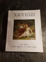 Nagyházi aukciósház katalógusa 146.