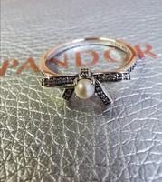 Pandora Masnis ezüst gyűrű