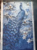 Kék páva