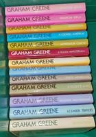 Graham Green sorozat 13 db