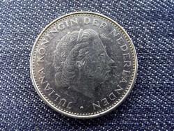 Hollandia I. Julianna (1948-1980) 2.5 Gulden 1980 (id13631)