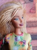 Barbie raszter haj