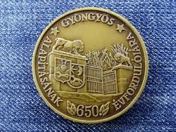 MÉE Gyöngyösi Csoport XIV. Vándorgyűlés 1984 (id14387)