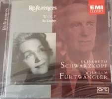 ELISABETH SCHWARZKOPF   CD