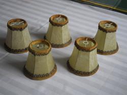 Lámpabura kristálycsillárra / falikarra