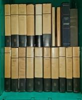 Passuth könyvek 20 db