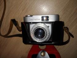 Beirette fényképezőgép