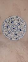 Zsolnay tányér 24,5 cm