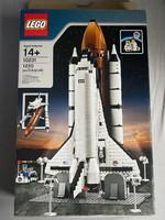 Extrém ritka Lego 10231 Shuttle Expedition
