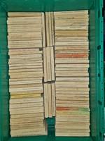 Olcsó / Vidám könyvek sorozat 210 db
