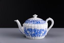 Bavaria porcelán kiöntő, jelzett