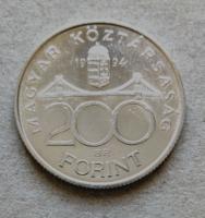 EZÜST 200 Ft 1994