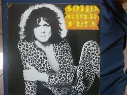 Vinyl LP hanglemez gyűjteményem