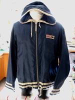 Retro SCOTCH&SODA széldzseki, sport kabát XL